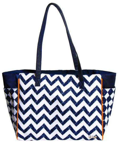 Glove It Coastal Tile Tote Bag