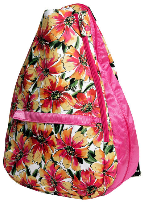 Glove It Sangria Tennis Backpack - Only 1 left!