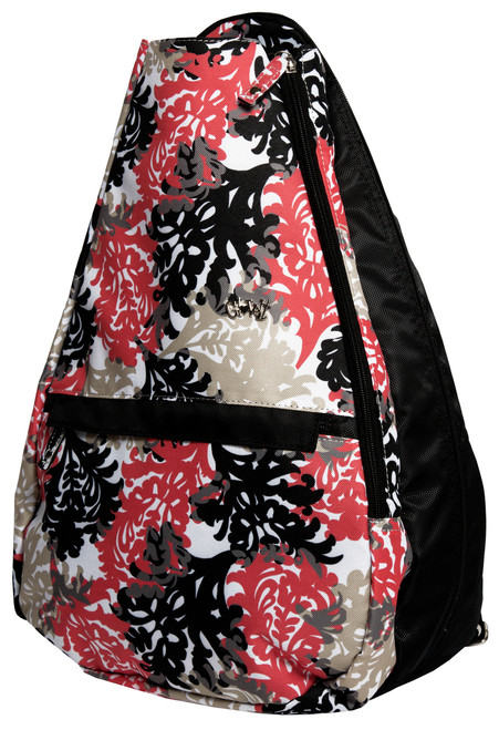 Glove It Coral Reef Tennis Backpack