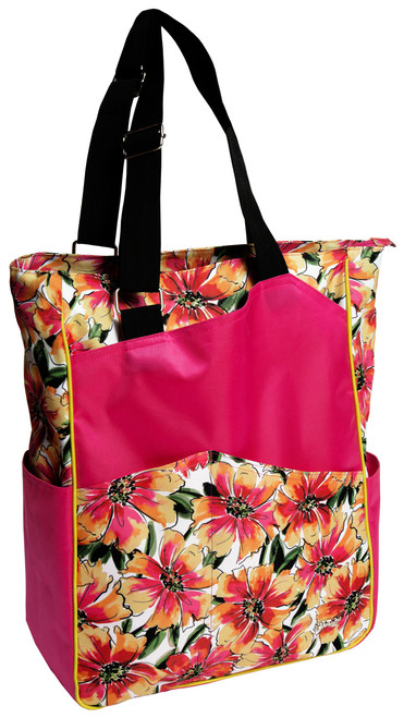 Glove It Sangria Tennis Tote Bag - Only 2 left!