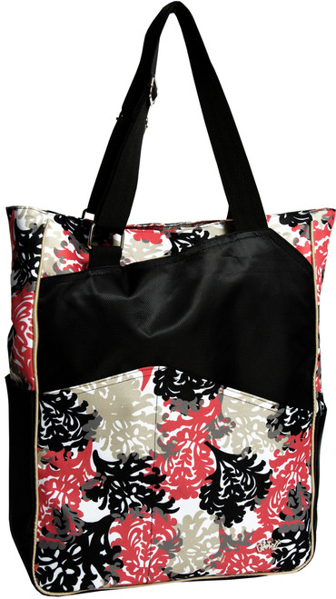 Glove It Coral Reef Tennis Tote Bag