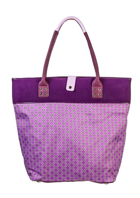 Sassy Caddy Maui Tote Bag