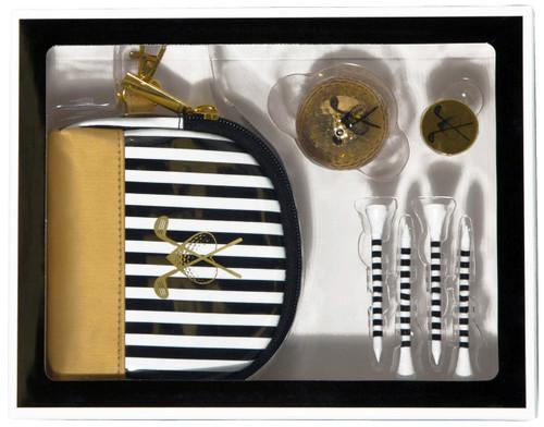 Glove It Gold Golf Gift Box