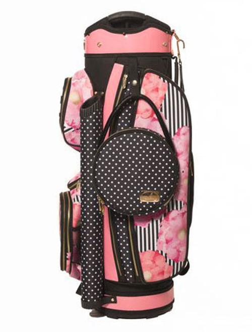 Sassy Caddy Siesta Key Ladies Golf Bag