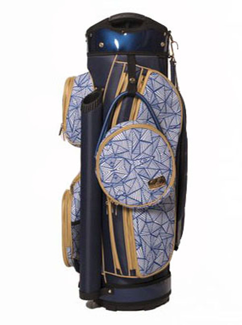 Sassy Caddy Holland Ladies Golf Bag