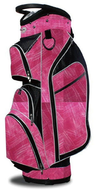 Taboo Fashions Monaco Moulin Rouge Ladies Golf Bag