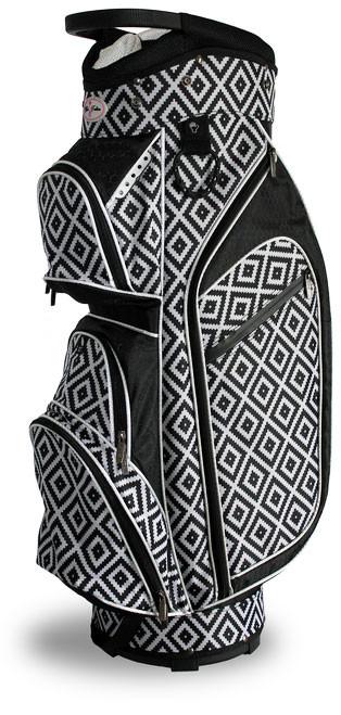 Taboo Fashions Monaco Classic Chiq Ladies Golf Bag