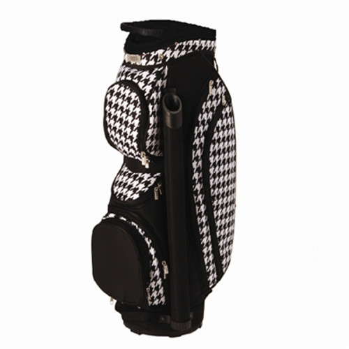 Glove It Houndstooth Ladies Golf Bag
