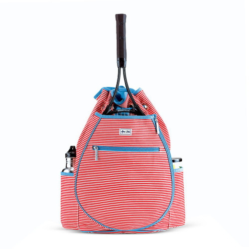 Ame & Lulu Kingsley Tennis Backpack - Bitsy