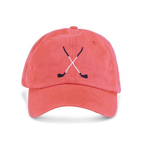 Ame & Lulu Golf Lovers Hat - Blaine