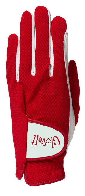 Glove It Lady in Red Ladies Golf Glove - LH M