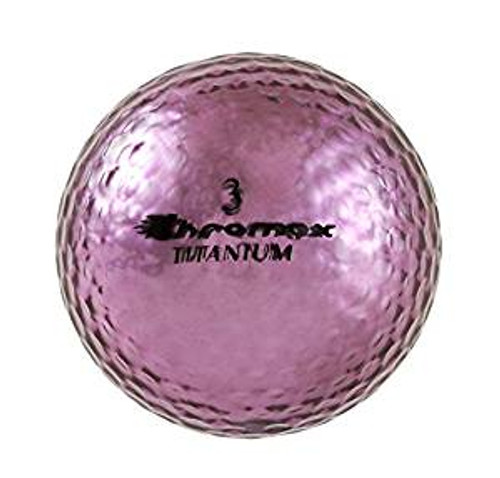 Chromax Metallic Purple Golf Balls - Pack of 6 Golf Balls