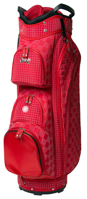 Glove It Lady in Red Ladies Golf Bag - only 1 left!