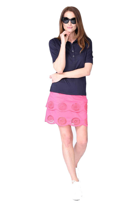 Golftini Pretty Woman Golf Skort