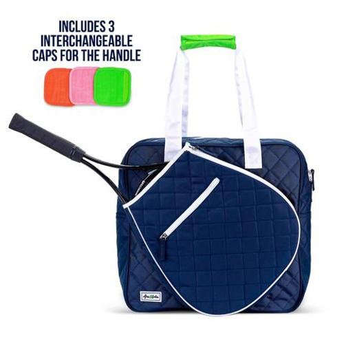 Ame & Lulu Sweet Shot Multi Cap Tennis Bag - Only 1 left!