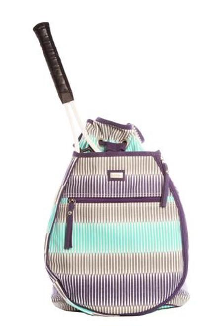 Ame & Lulu Pinnacle Tennis Backpack
