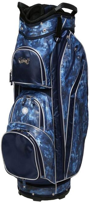 Glove It Blue Camo Ladies Golf Bag