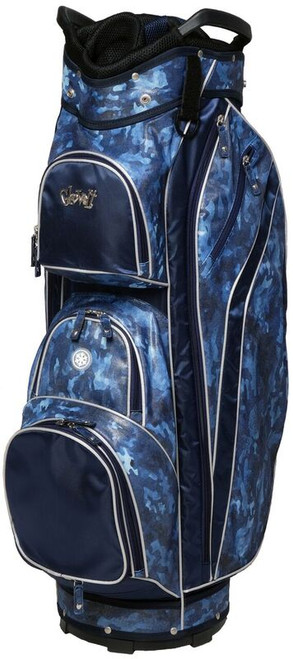Glove It Blue Camo Ladies Golf Bag