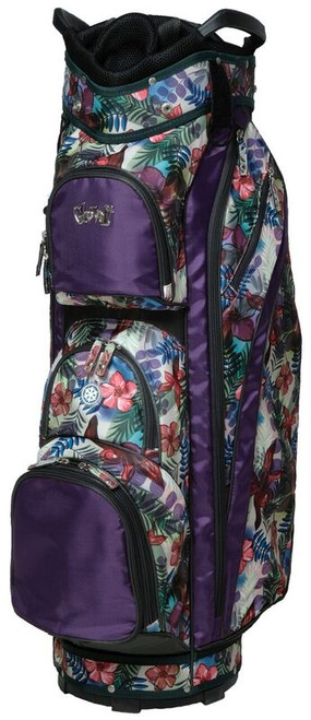 Glove It Tropical Ladies Golf Bag