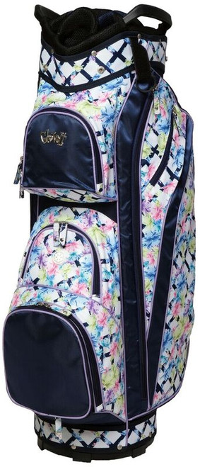 Glove It Pastel Lattice Ladies Golf Bag