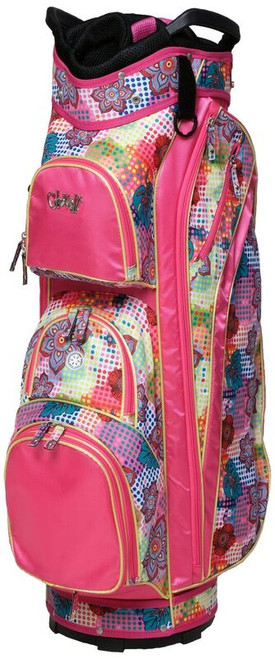 Glove It Bloom Ladies Golf Bag