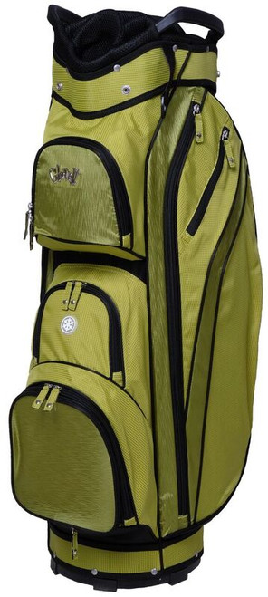 Glove It Kiwi Check Ladies Golf Bag