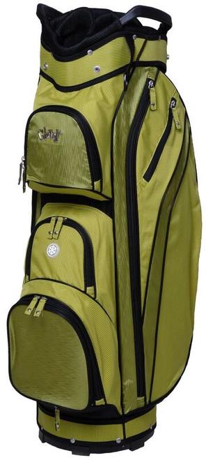 Glove It Kiwi Check Ladies Golf Bag