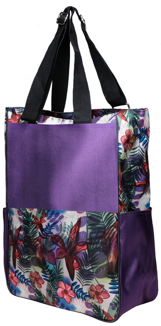 Glove It Tropical Tennis Tote Bag