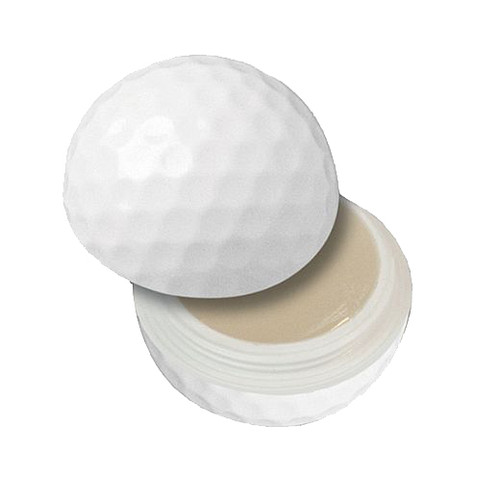 Golf Ball Lip Balm SPF 15