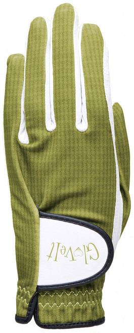 Glove It Kiwi Check Ladies Golf Glove