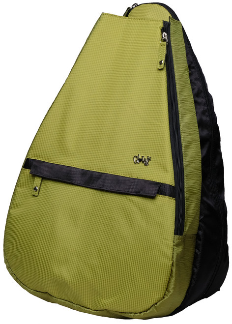 Glove It Kiwi Check Tennis Backpack