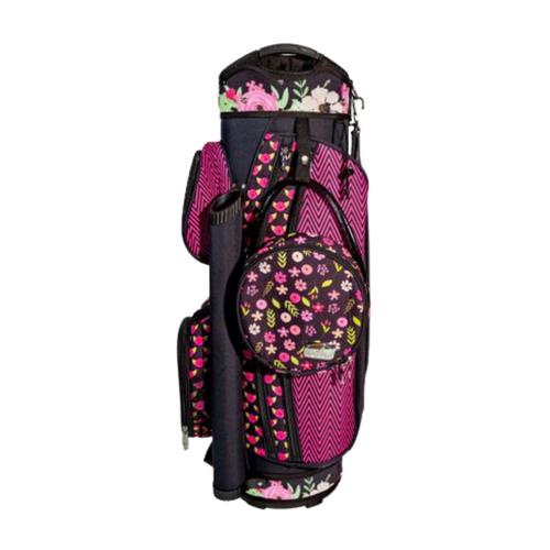 Sassy Caddy Victoria Ladies Cart Bag