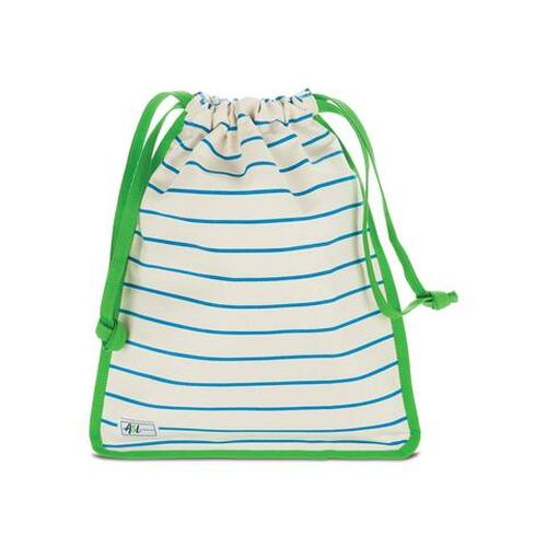 A&L Quinn Drawstring Shoe Bag