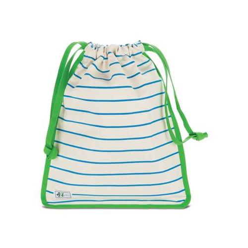 A&L Quinn Drawstring Shoe Bag