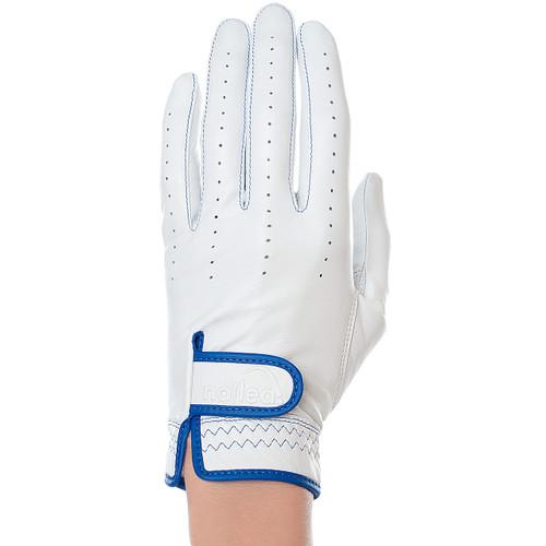 Nailed Elegance Sapphire Golf Glove