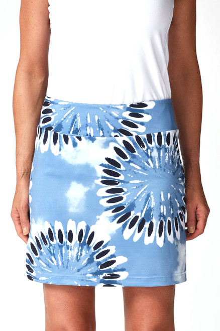 Golftini Twister Golf Skort