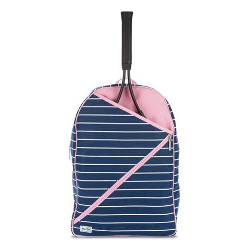 Ame & Lulu Frankie Cross Court Tennis Backpack