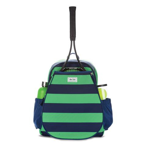 Ame & Lulu Game On Tennis Backpack - Sporty