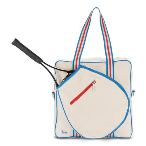 Ame & Lulu Cabana 88 On Tour Tennis Bag - Reef - 4 Left!