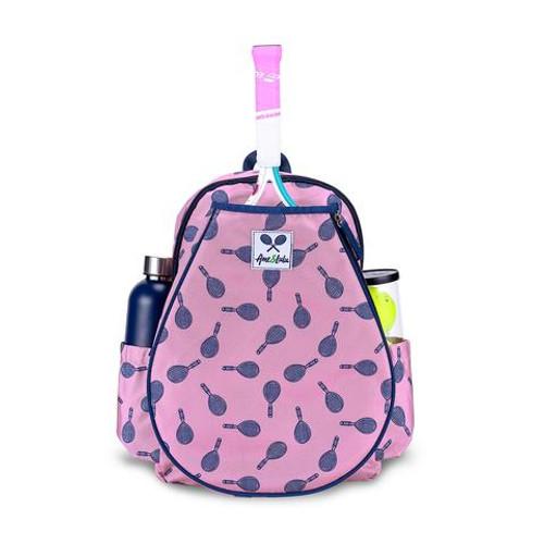 Ame & Lulu Little Love Tennis Backpack - Mini Racquets