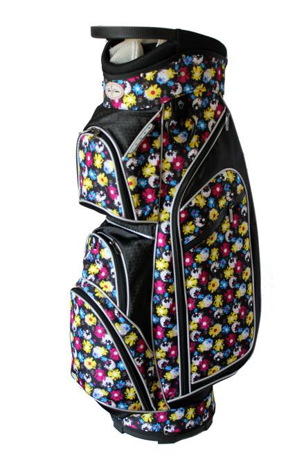 Taboo Fashions Monaco Potpourri Ladies Golf Bag