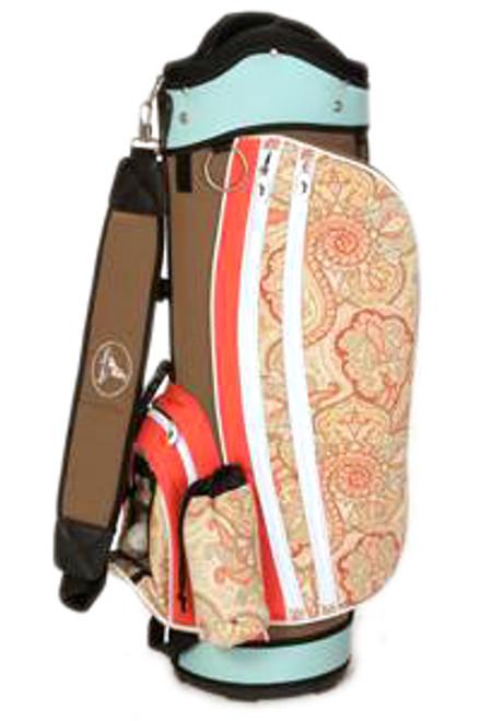 Sassy Caddy Groovy Womens Golf Bag