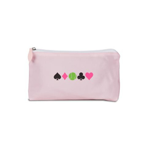 Ame & Lulu Queen of the Court Everyday Tennis Pouch
