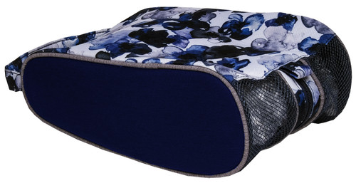 Glove It Indigo Poppy Ladies Shoe Bag
