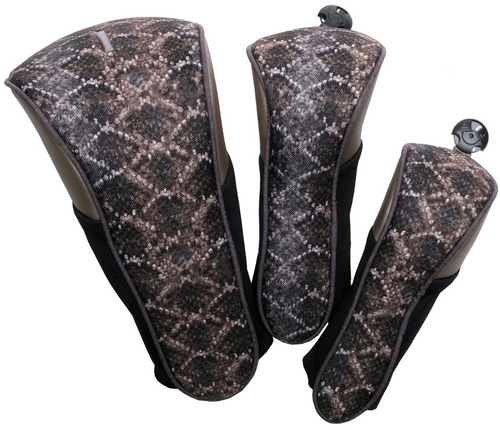 Glove It Diamondback Golf Club Cover Set