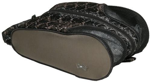 Glove It Diamondback Ladies Shoe Bag