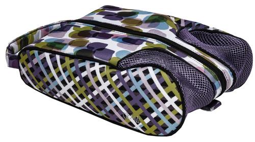 Glove It Geo Mix Ladies Shoe Bag