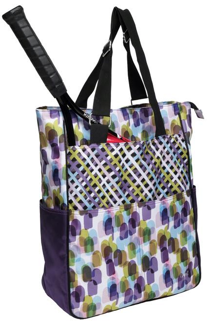 Glove It Geo Mix Tennis Tote Bag
