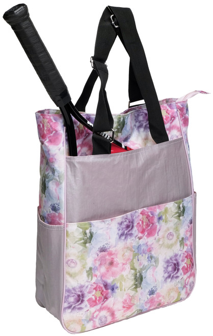 Glove It Watercolor Tennis Tote Bag