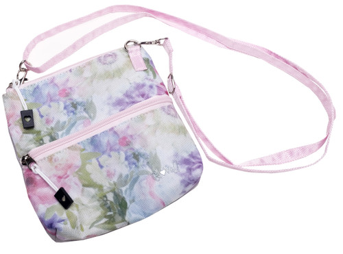 Glove It Watercolor Zip Golf Accessory Bag